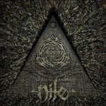 NILE / WHAT SHOULD NOT BE UNEARTHED