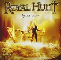 ROYAL HUNT / DEVIL'S DOZEN