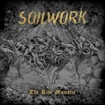 SOILWORK / THE RIDE MAJESTIC