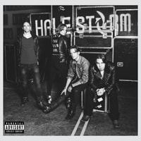 Halestorm / Into the Wild Life
