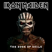 Iron Maiden / The Book Of Souls