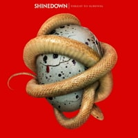 Shinedown / Threat to Survival