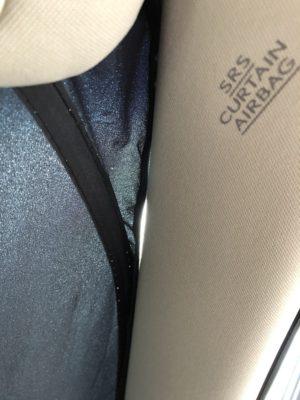レクサス NX のサンシェードなら「クレトム 遮光フロントシェードL SA-200」がぴったりフィットでおすすめ!